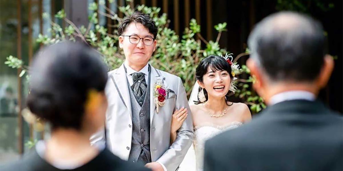 【withコロナの結婚式実例】先輩花嫁さんが今、伝えたいこと