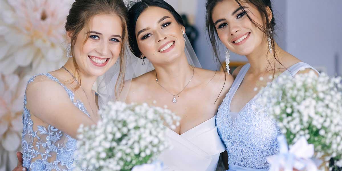 結婚式で兄弟姉妹にしてもらいたい演出5選