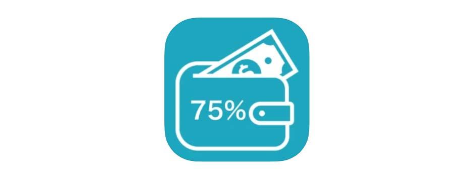 複数の予算を一度に管理ができるアプリシンプル予算管理