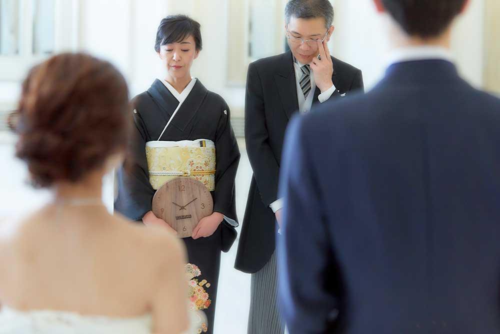 読まないからこそ特別な想いを込めて渡したい「花嫁の手紙」