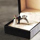 婚約指輪・婚約記念品