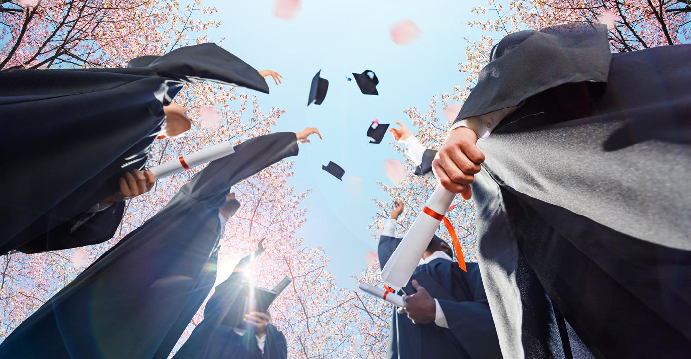 卒業イメージ