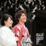 <卒花さんの結婚式レポ>仏前式が素敵すぎ♡