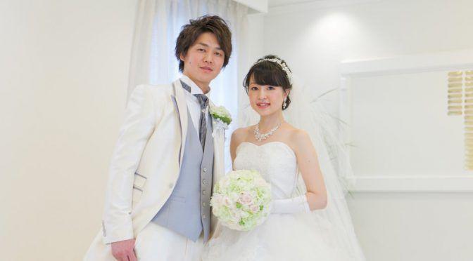 <卒花さん結婚式レポ>サプライズ続きの感動ウェディング