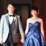 <卒花さん結婚式レポ>短準備でも満足度100%の結婚式