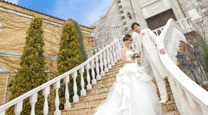 <卒花さん結婚式レポ>こだわりアイテムの見せ方上手な結婚式
