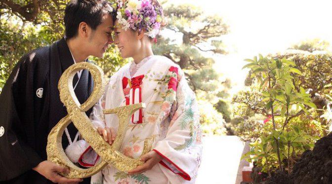ゲストに見守られて夫婦の誓い♡結婚証明書、文例まとめ