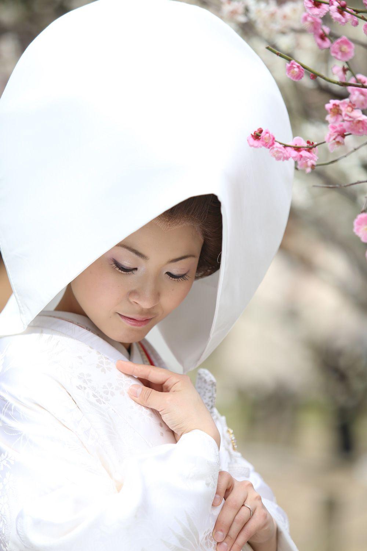 和の結婚式