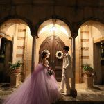 <卒花さん結婚式レポ>人のつながりを大切にしたあったか結婚式