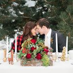 12月挙式のプレ花嫁さん必見!クリスマスウェディングアイテム♡