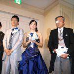 <卒花さん結婚式レポ>少人数だから叶う全員笑顔の結婚式