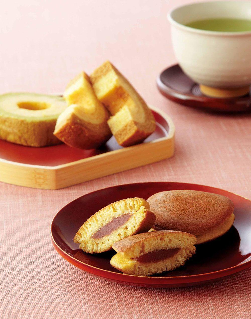 もらって嬉しい甘いものは引き菓子の起源