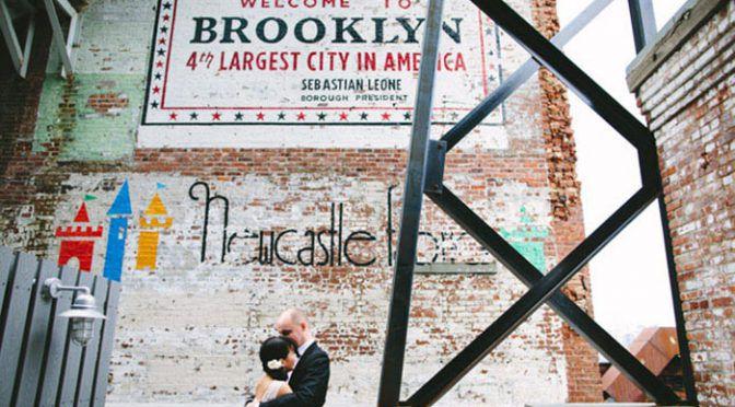 憧れのNYブルックリンスタイルを叶える結婚式アイテムまとめ