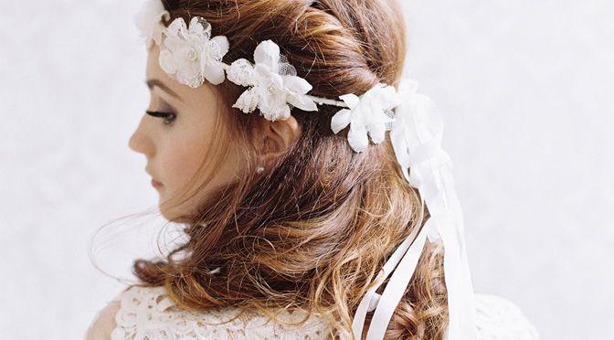 今からすぐ実践!花嫁ヘアを決める前に大切な準備とは?