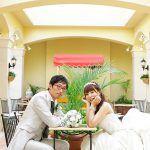 <卒花さんの結婚式レポ>大好きに囲まれた最高HAPPY結婚式