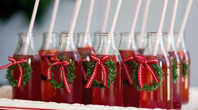 クリスマス挙式をオシャレに楽しくセンスアップ!演出の具体例6