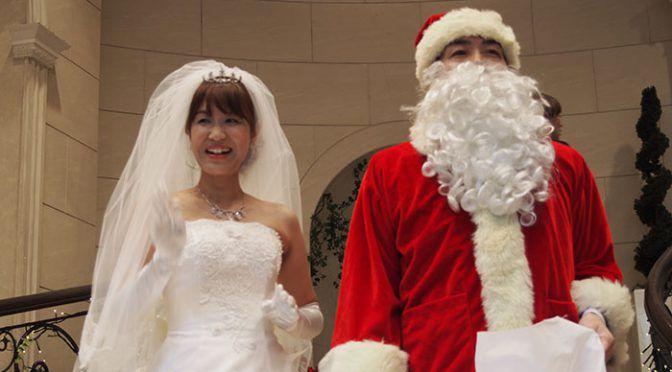 「卒花さんの結婚式レポ」世界一素敵な家族ができました!