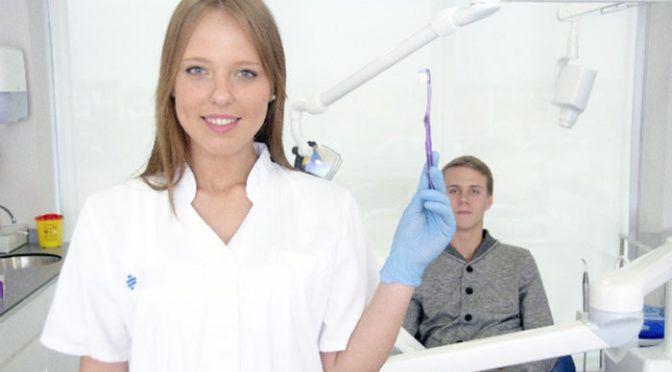 女医さんが教えてくれた!人生最高の日を白い歯で、素敵な笑顔で