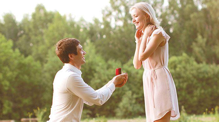 プロポーズされたら・・・結婚式までに行うべき20の事【前半編】①