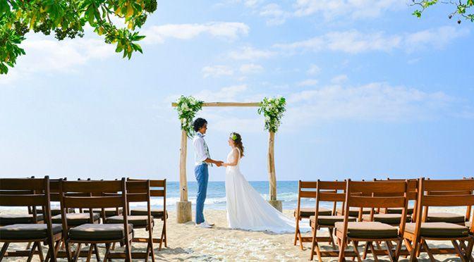 Hawaii挙式をする花嫁さん必読!素敵Weddingを叶えよう♡