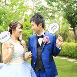 <卒花さん結婚式レポ>幸せな時間だからこそ大切に過ごした一日