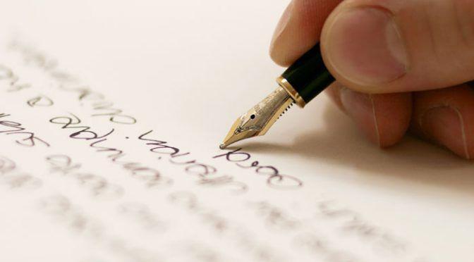 自分らしく「ありがとう」の気持ちが伝わる花嫁の手紙の書き方