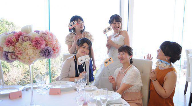 経験してわかった!卒花さんが今考える、理想の結婚式とは?