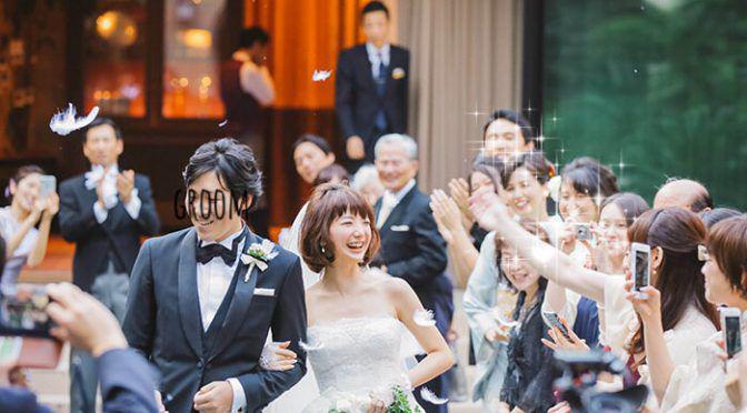 〈卒花さんの結婚式レポ〉たくさんの愛が溢れる感動ウェディング