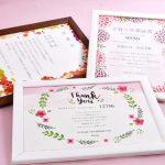 結婚式は両親にとって<子育ての卒業式> 卒業証書・子育て感謝状の基本知識を知っておこう