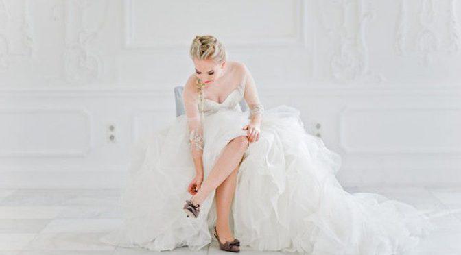 結婚式当日に向けしっておこう!花嫁の当日の立ち振る舞いや心配り♡