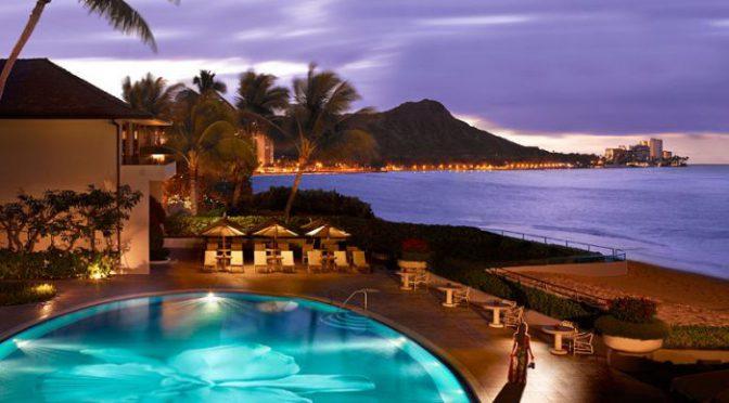 ダンドリするのは結婚式だけじゃない!ハネムーンに大人気!ハワイの魅力とは?