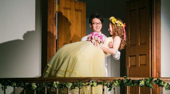 〈卒花さんの結婚式レポ〉ストレスなし!すべての希望が叶った!大満足ウェディング