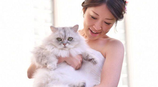 ねこ好きな人集まれ♡猫をモチーフにしたウェディングアイテム特集