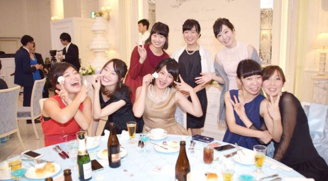盛り上がる結婚式がしたい!披露宴や二次会で使える新郎新婦主催のゲーム特集♡