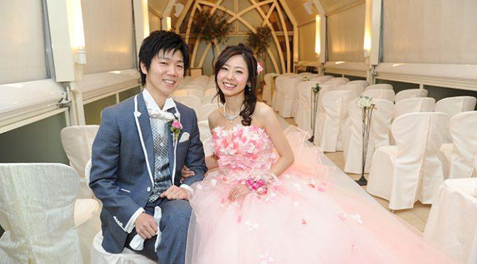 〈卒花さんの結婚式レポ〉THE 私達!ふたりらしさで彩られた最高のBig Day
