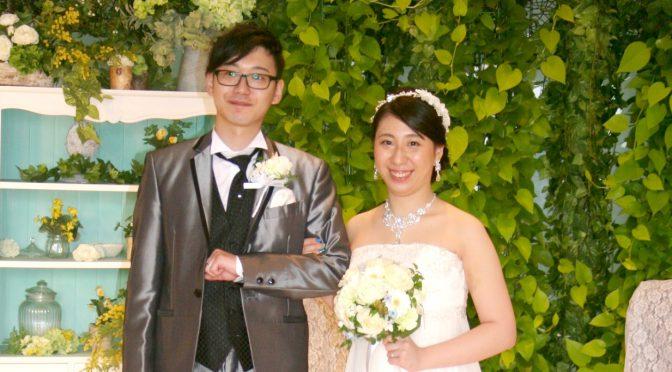 〈卒花さんの結婚式レポ〉和も洋も贅沢にMIXゲストもウットリのウェディング