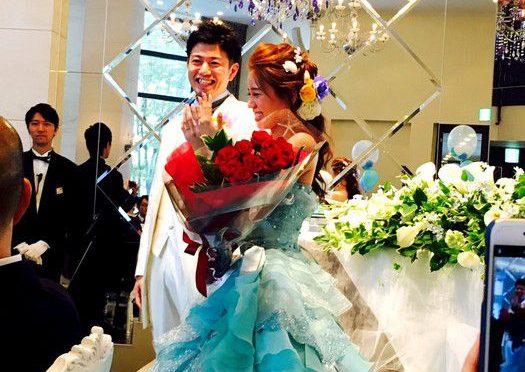 〈卒花さんの結婚式レポ〉二人らしい演出を取り入れた愛に溢れた結婚式