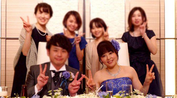 〈卒花さんの結婚式レポ〉大自然の中で叶うサプライズいっぱいの結婚式