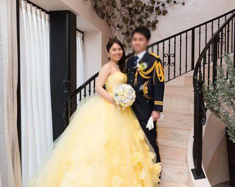 〈卒花さんの結婚式レポ〉 二人のファンになった♡とゲストが感動した本物を味わえる結婚式