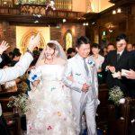 〈卒花さんの結婚式レポ〉想いを叶えたオンリーワンウェディング