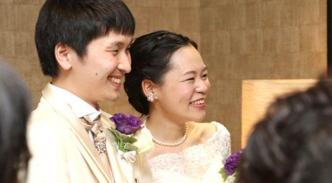 〈卒花さんの結婚式レポ〉準備も含めずーと幸せを感じるウェディングとは?