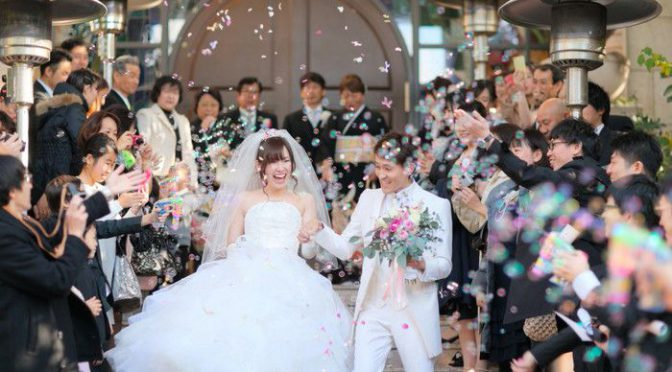〈卒花さんの結婚式レポ〉オシャレできゅんとくる♡とっておきのウェディング