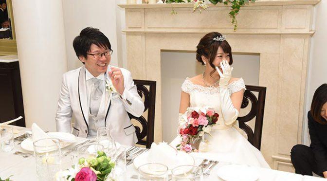 〈卒花さんの結婚式レポ〉憧れのプール付き邸宅での感動ウェディング♡