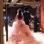 〈卒花さんの結婚式レポ〉たくさんのサプライズ♡うっとりするほどロマンチックな結婚式