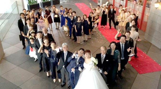 〈卒花さんの結婚式レポ〉プロが叶えたこだわりと心配りあふれる結婚式