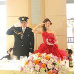 〈卒花さんの結婚式レポ〉目指したのはみーんなHAPPY♡みーんな笑顔の結婚式