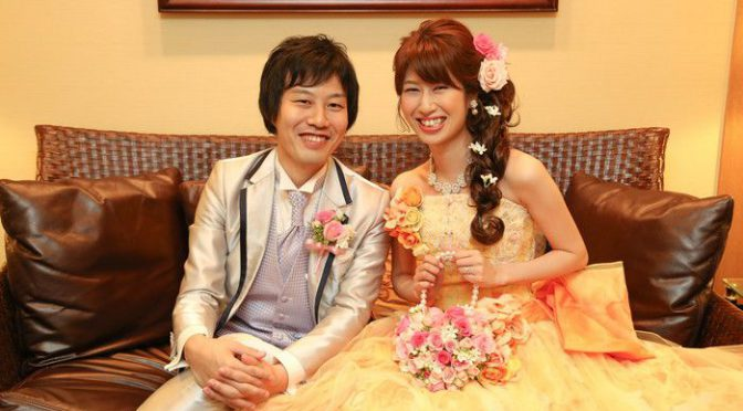 〈卒花さんの結婚式レポ〉人気の卒花さんが選んだ式場と演出♡大公開