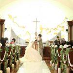〈卒花さんの結婚式レポ〉やっぱり挙げてよかった!優しさ溢れる♡温かみのあるウェディング