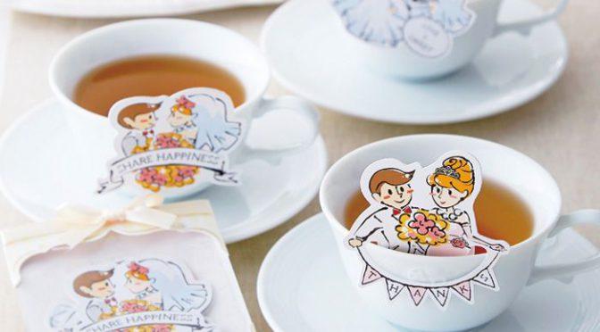 人恋しい季節にぴったり♡紅茶のギフトで幸せのティータイムを贈ろう♪