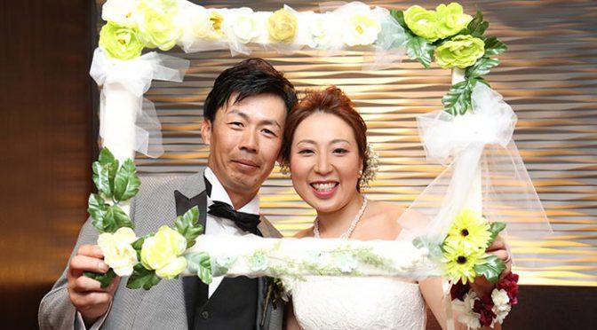 〈卒花さんの結婚式レポ〉幸せの輪が広がる♡大人ウェディングの完成形!